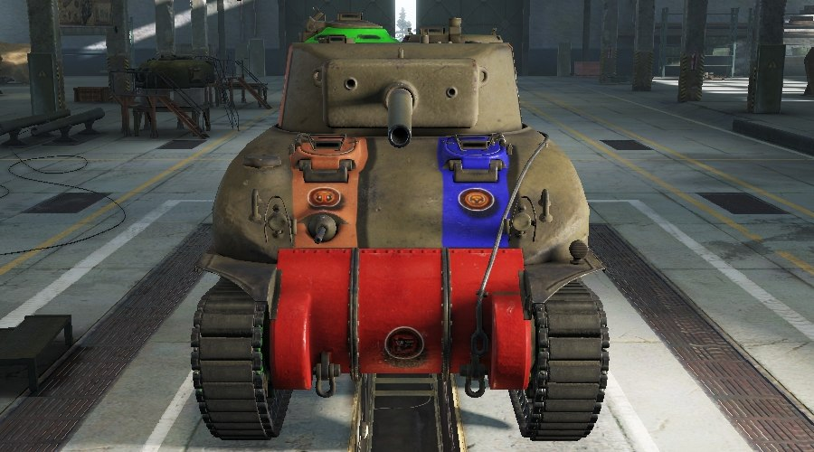 """m4a3e8 matchmaking Just a couple of screenies of the m4a3e8 """"fury"""" in the garage tier 6 us medium tank (premium) hitpoints: 750  80 thoughts on """" m4a3e8 """"fury"""" model and statistics """" foryouramusement on october 9,  i think your chances of preferential matchmaking lie between fat and no."""