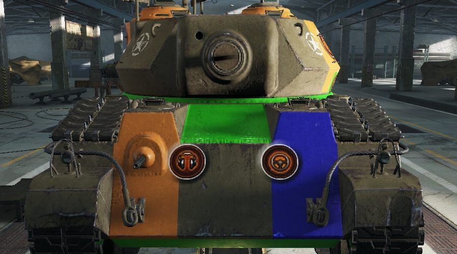 t-28 matchmaking