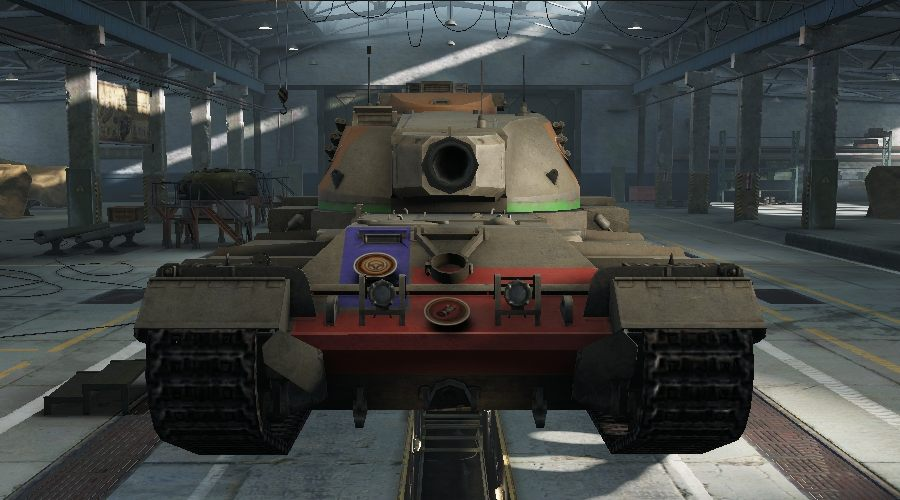 Tanks by tier: keepers?