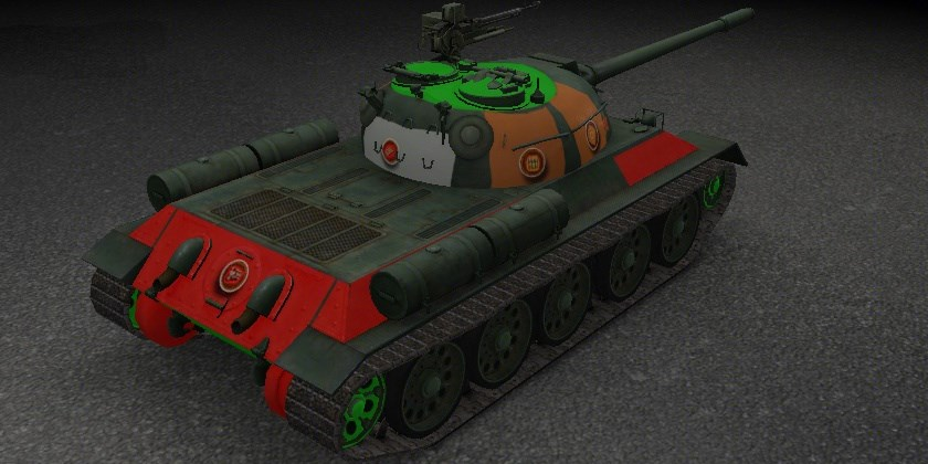 t 34 85 matchmaking The t-34/85m1 is a variant of the soviet world war 2-era t-34 and was a product of the polish refurbishing  the t-34/85 was upgraded locally to the t-34/85m1.