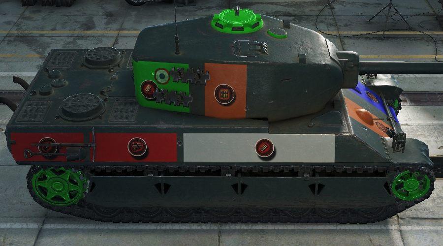 wot matchmaking amx 12t - na základě feedbacku od hráčů se ve wot změnila  - nové prémiové tanky nebudú mať obmedzený matchmaking,  - amx 12t a amx 13 75 možno dostanú .