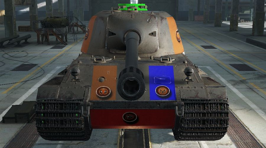 World of tanks lowe matchmaking