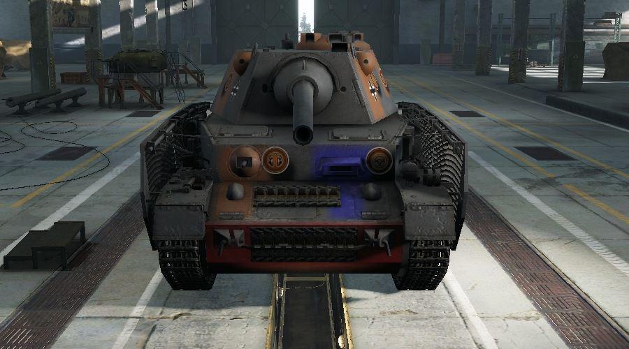 panzer 4 schmalturm matchmaking
