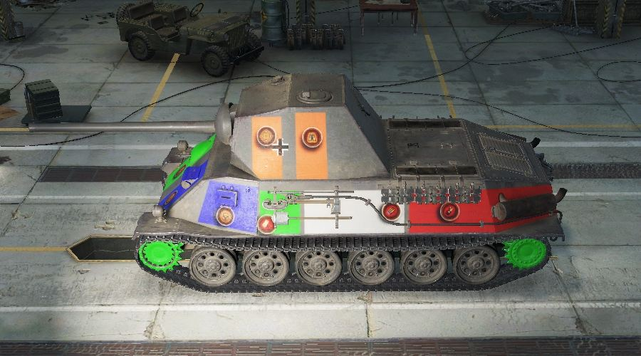 wot matchmaking t25 Su-85i vs t25 vs valentine ii - posted in general discussion: with the iirc, it doesn't get premium matchmaking on blitz, which is a bit odd.