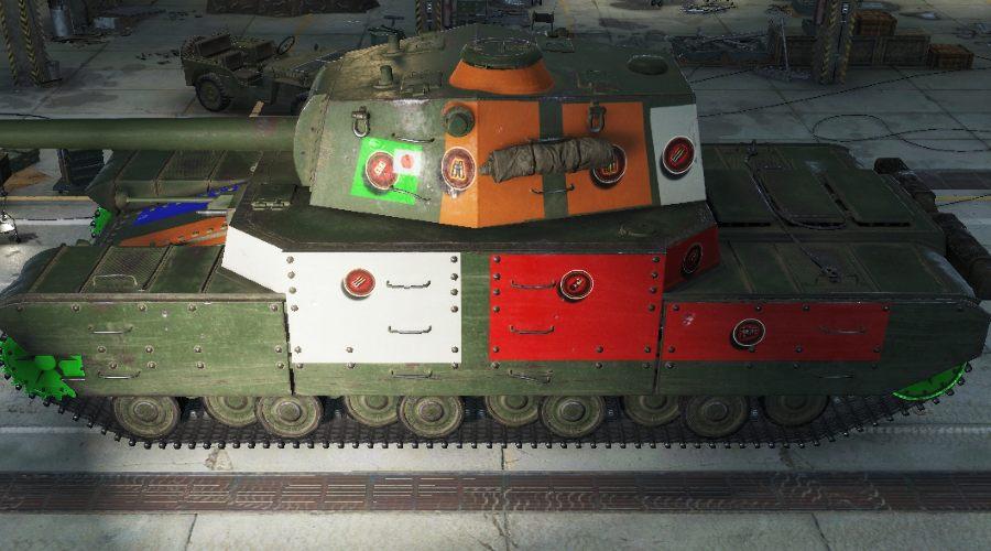 Type 62 matchmaking wot