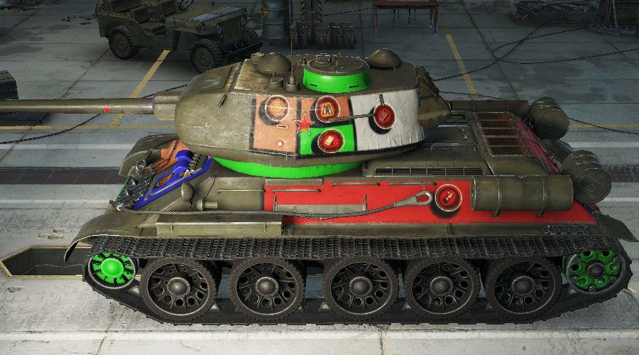 World Of Tanks Light Tank Matchmaking