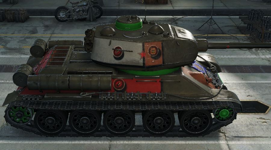 wot t34 matchmaking Type t-34 is a chinese copy of the soviet t-34 this tank is identical, in nearly every respect, with its original - the only important difference is the worse possibility to lower the cannon, in the eastern tank this vehicle is universal and it can fight both at short range, by circling around the enemy and by attacking at long range,.